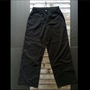 Danskin • Performance Active Windbreaker Pants